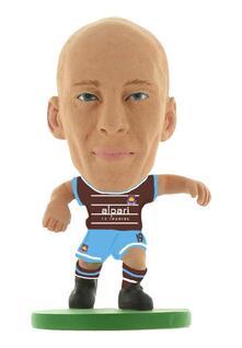 Soccerstarz. West Ham James Collins Home Kit 2016 Version