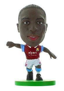 Soccerstarz. West Ham Mohamed Diame Home Kit 2014 Version