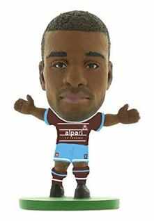 Soccerstarz. West Ham Ricardo Vaz Te Home Kit 2015 Version