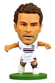 Soccerstarz. Chelsea Juan Mata Away Kit 2014 Version