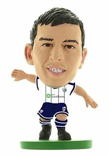 Soccerstarz. West Brom Graham Dorrans Home Kit 2015 Version