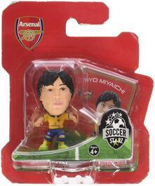 Soccerstarz. Arsenal Ryo Miyaichi Away Kit 2014 Version