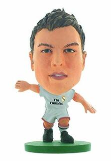 Soccerstarz. Real Madrid Asier Illarramendi Home Kit