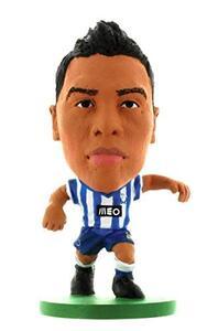Soccerstarz. Porto Alex Sandro Home Kit 2015 Version