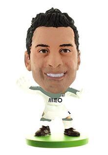 Soccerstarz. Benfica Artur Moraes Home Kit 2015 Version