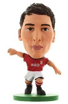 Soccerstarz. Benfica Filip Djuricic Home Kit 2014 Versio