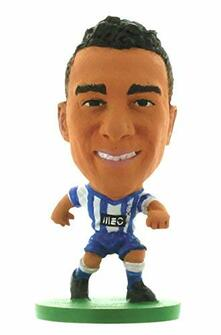 Soccerstarz. Porto Danilo Home Kit 2015 Version