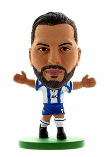 Soccerstarz. Porto Juan Quintero Home Kit 2014 Version