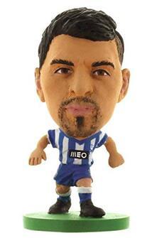Soccerstarz. Porto Lucho Gonzalez Home Kit 2014 Version