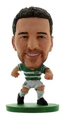 Soccerstarz. Celtic Adam Matthews Home Kit
