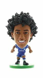 Soccerstarz. Chelsea Willian Home Kit 2017 Version - 2