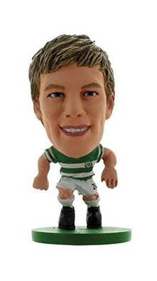Soccerstarz. Celtic Teemu Pukki Home Kit /Figures