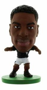Soccerstarz. France Geoffrey Kondogbia /Figures