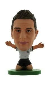 Soccerstarz. Germany Miroslav Klose /Figures