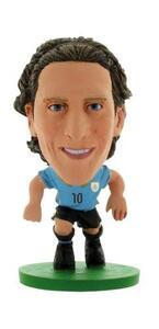 Soccerstarz. Uruguay Diego Forlan - 2