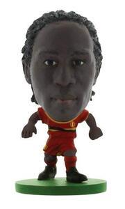 Soccerstarz. Belgium Romelu Lukaku