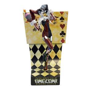 Dc Comics: Harley Quinn Ame-Comi Premium Motion Statue - 2