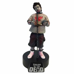 Shaun of the Dead Premium Motion Statue Zombie Ed 19 cm - 2
