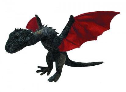 Game Of Thrones Dragon Jumbo Plush - 2