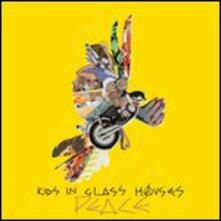 Peace - Vinile LP di Kids in Glass Houses