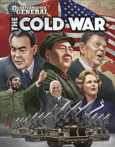 Quartermaster General. The Cold War