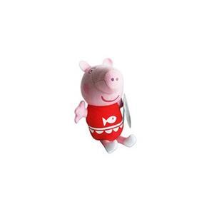 Peluche Peppa Pig & George Spugna - 4