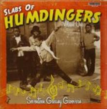 Slabs of Humdingers vol.1 - Vinile LP