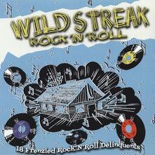 Wild Streak Rock'n'roll - Vinile LP