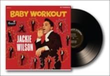 Baby Workout - Vinile LP di Jackie Wilson