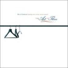 Art of Three - Vinile LP di Billy Cobham