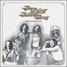 From Another Time - CD Audio di Flying Burrito Brothers