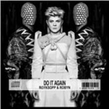 Do it Again - Vinile LP di Röyksopp,Robyn