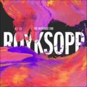 CD The Inevitable End Röyksopp