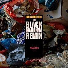 Indestructible. The Black Madonna Remix - Vinile LP di Robyn