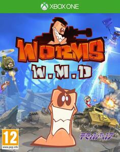 Worms W.M.D. Day One Edition - XONE