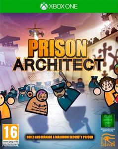 Videogioco Prison Architect - XONE Xbox One