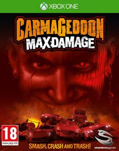 Videogioco Carmageddon: Max Damage - XONE Xbox One