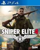 Videogiochi PlayStation4 Sniper Elite 4. Standard Edition - PS4