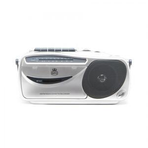Registratore Cassette Gpo 9401 Am/Fm Radio Cassette Recorder