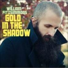 Gold in the Shadow - Vinile LP + CD Audio di William Fitzsimmons