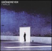 I Walk - Vinile LP di Herbert Grönemeyer