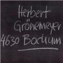 Bochum - Vinile LP di Herbert Grönemeyer