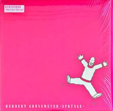 Spruenge - Vinile LP di Herbert Grönemeyer