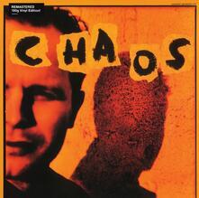 Chaos - Cosmic Chaos - Vinile LP di Herbert Grönemeyer