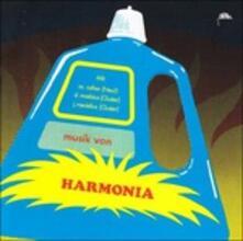 Musik von Harmonia - Vinile LP di Harmonia