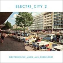 Electri City vol.2 - Vinile LP