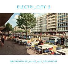 Electri_city 1 + 2 - Vinile LP