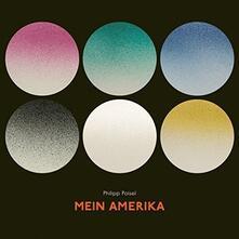 Mein Amerika (Limited Edition) - Vinile LP di Philipp Poisel