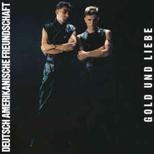 Gold und Liebe - Vinile LP di DAF