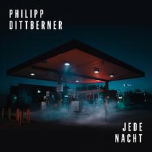 Jede Nacht - Vinile LP + CD Audio di Philipp Dittberner